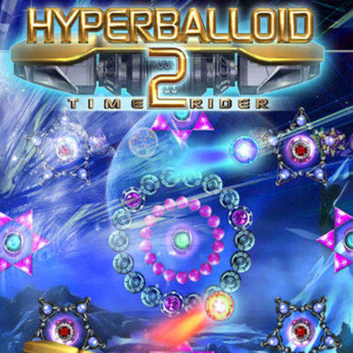 Comprar Hyperballoid 2 CD Key Comparar Precios