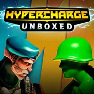 Comprar HYPERCHARGE Unboxed Nintendo Switch Barato comparar precios