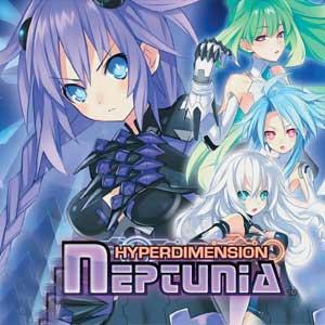 Comprar Hyperdimension Neptunia Ps3 Code Comparar Precios