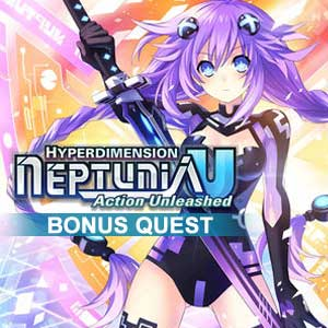 Comprar Hyperdimension Neptunia U Bonus Quest CD Key Comparar Precios