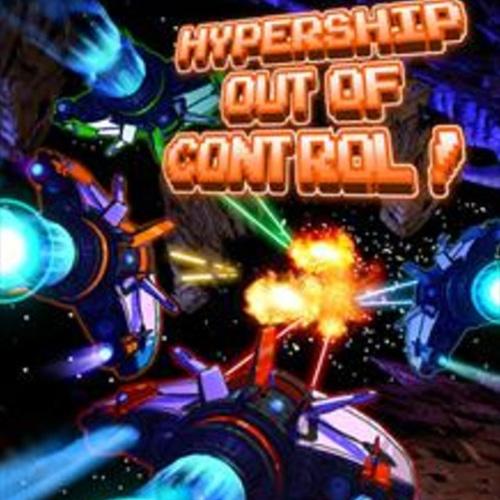 Comprar Hypership Out of Control CD Key Comparar Precios