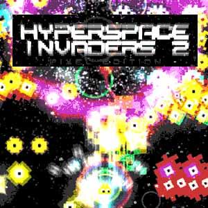 Comprar Hyperspace Invaders 2 Pixel Edition CD Key Comparar Precios