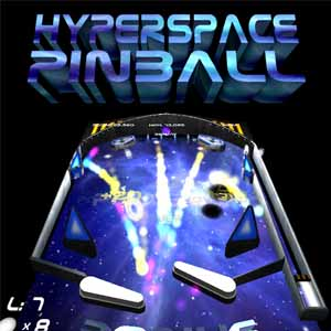 Comprar Hyperspace Pinball CD Key Comparar Precios