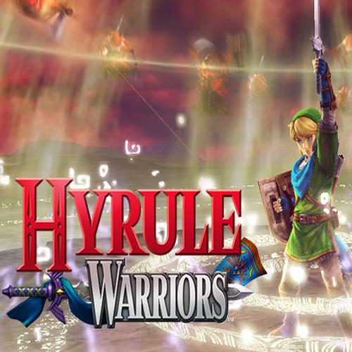 Comprar Hyrule Warriors Nintendo Wii U Descargar Código Comparar precios