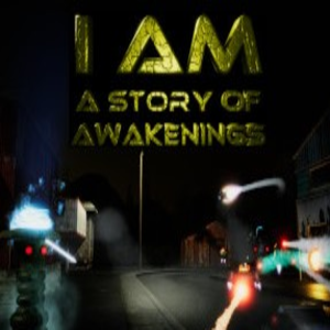 I Am a story of awakenings