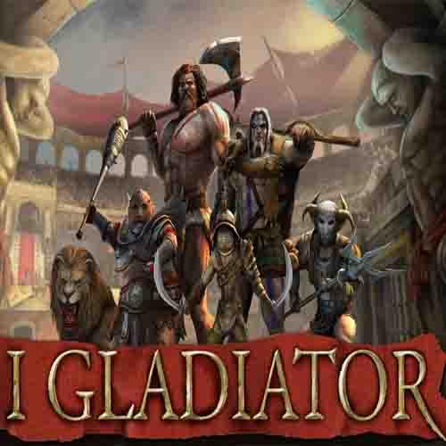 Comprar I, Gladiator CD Key Comparar Precios