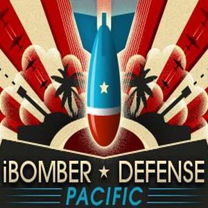 Comprar iBomber Defense Pacific CD Key Comparar Precios