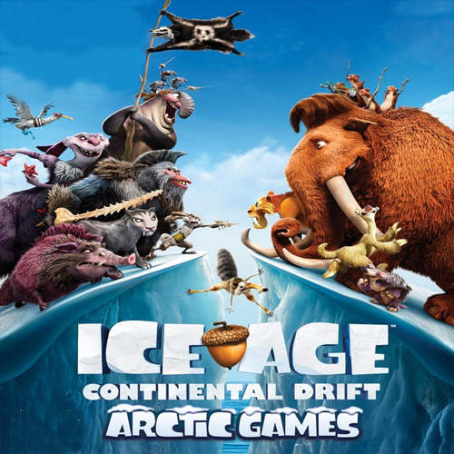 Comprar Ice Age 4 Continental Drift Arctic Games CD Key Comparar Precios