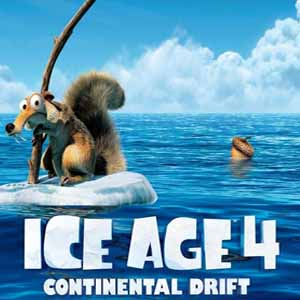 Comprar Ice Age 4 Continental Drift Nintendo 3DS Descargar Código Comparar precios