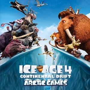 Comprar Ice Age Continental Drift Arctic Games Xbox 360 Code Comparar Precios