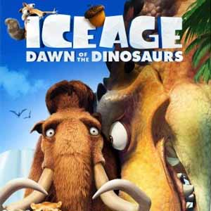 Comprar Ice Age Dawn of the Dinosaurs Xbox 360 Code Comparar Precios