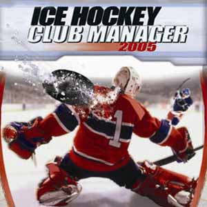 Comprar Icehockey Club Manager 2005 CD Key Comparar Precios