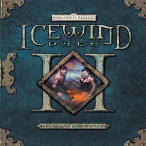 Comprar Icewind Dale 2 CD Key Comparar Precios