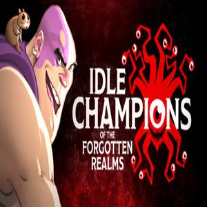 Comprar Idle Champions of the Forgotten Realms Starter Pack CD Key Comparar Precios