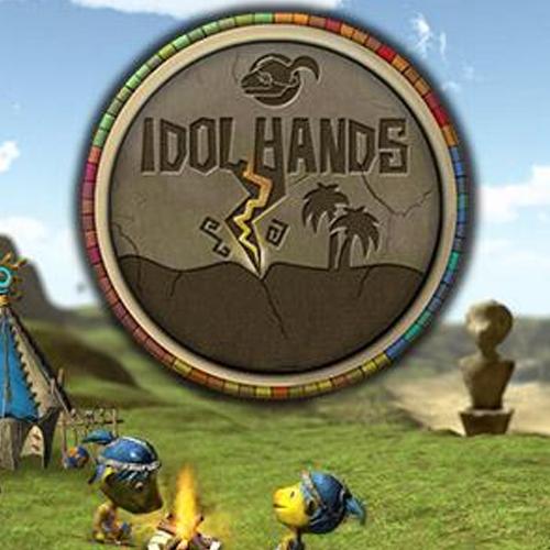 Comprar Idol Hands CD Key Comparar Precios
