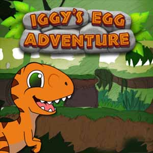 Comprar Iggys Egg Adventure CD Key Comparar Precios