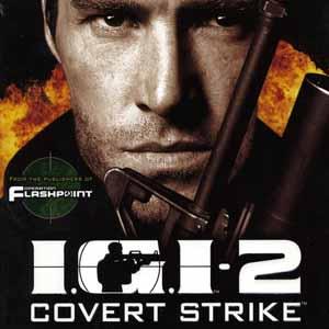 Comprar IGI 2 Covert Strike CD Key Comparar Precios