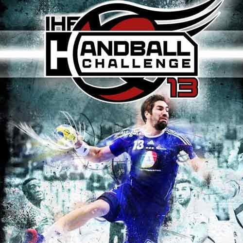 Comprar clave CD IHF Handball Challenge 13 y comparar los precios