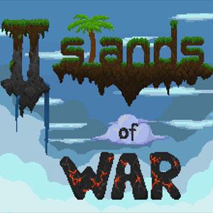 Comprar IIslands of War CD Key Comparar Precios