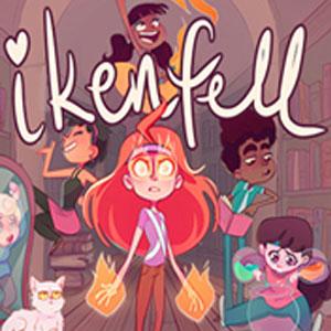 Comprar Ikenfell CD Key Comparar Precios