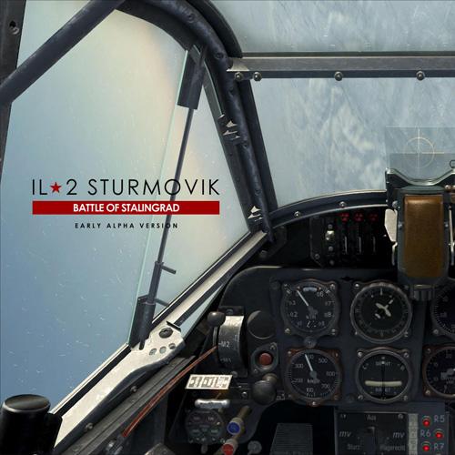 Comprar IL-2 Sturmovik Battle of Stalingrad CD Key Comparar Precios