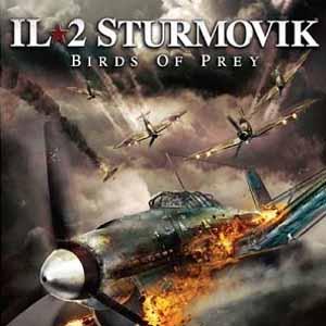 Comprar IL-2 Sturmovik Birds of Prey PS3 Code Comparar Precios
