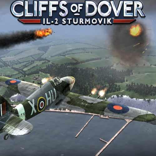 Comprar clave CD IL-2 Sturmovik Cliffs of Dover y comparar los precios