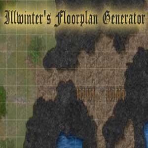 Illwinters Floorplan Generator