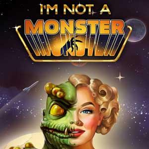 Comprar Im not a Monster CD Key Comparar Precios