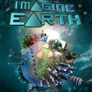 Comprar Imagine Earth CD Key Comparar Precios