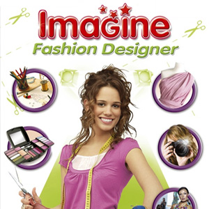 Comprar Imagine Fashion Designer CD Key Comparar Precios