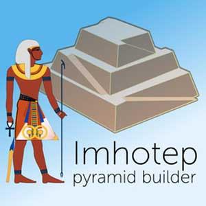 Comprar Imhotep Pyramid Builder CD Key Comparar Precios