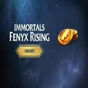 Immortals Fenyx Rising Credits Pack