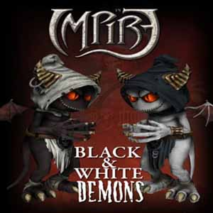 Comprar Impire Black and White Demons CD Key Comparar Precios