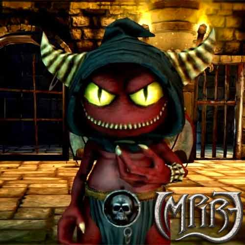Descargar Impire - key Steam