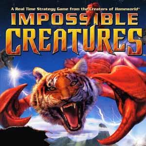Comprar Impossible Creatures CD Key Comparar Precios