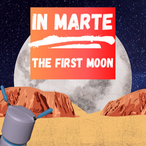 Comprar In Marte The First Moon CD Key Comparar Precios