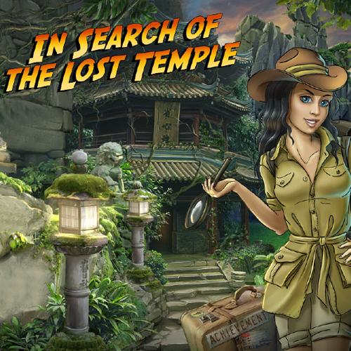 Comprar In Search of the Lost Temple CD Key Comparar Precios