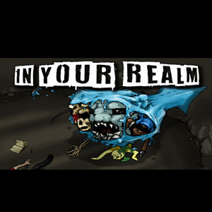 Comprar In Your Realm CD Key Comparar Precios