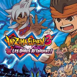 Comprar Inazuma Eleven 3 Team Ogre Attacks Nintendo 3DS Descargar Código Comparar precios