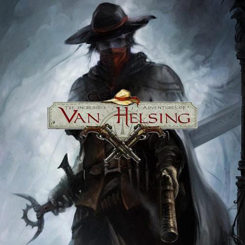 Descargar The Incredible Adventures of Van Helsing - key Steam