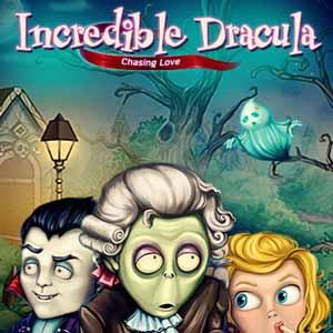 Comprar Incredible Dracula Chasing Love CD Key Comparar Precios