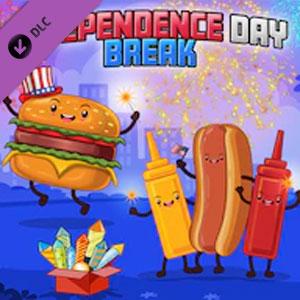 Independence Day Break Avatar Full Game Bundle
