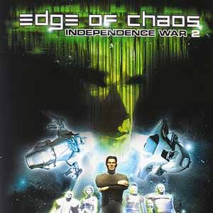 Comprar Independence War 2 Edge of Chaos CD Key Comparar Precios