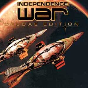Comprar Independence War Deluxe CD Key Comparar Precios