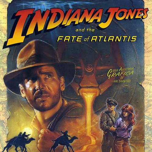 Comprar Indiana Jones And the Fate of Atlantis CD Key Comparar Precios