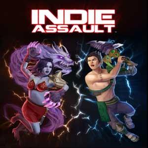 Indie Assault
