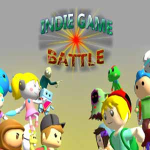 Comprar Indie Game Battle CD Key Comparar Precios
