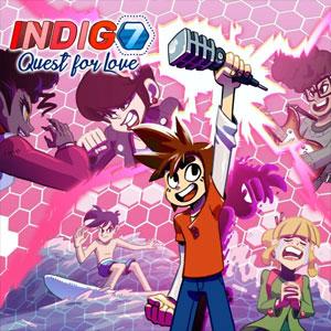 Indigo 7 Quest for love