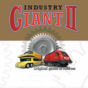 Comprar Industry Giant 2 Xbox One Code Comparar Precios